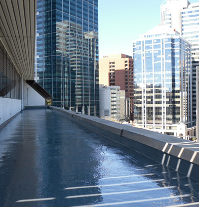 Waterproofing Melbourne - Balconies
