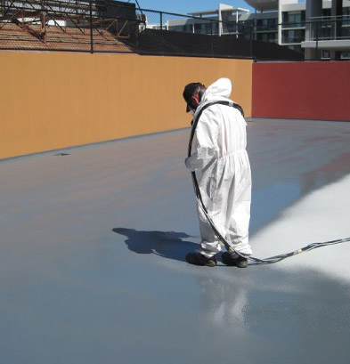 Waterproofing Melbourne - Rooftops