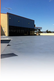 1000m² Rooftop - Welshpool, Perth, WA