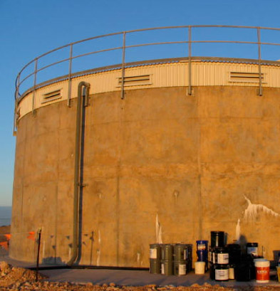 Waterproofing Melbourne - Tanks